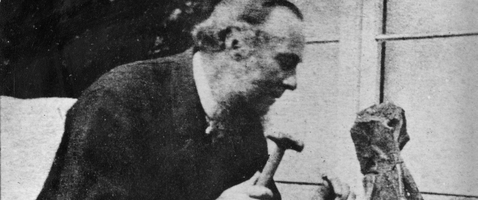 Reverend William Fox