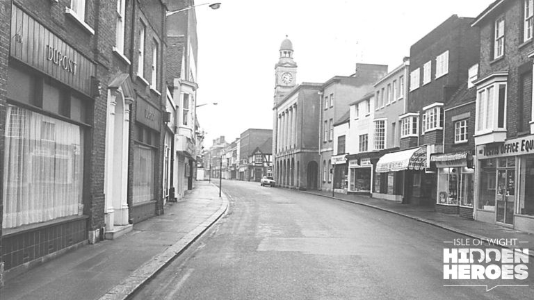 High-St-Newport