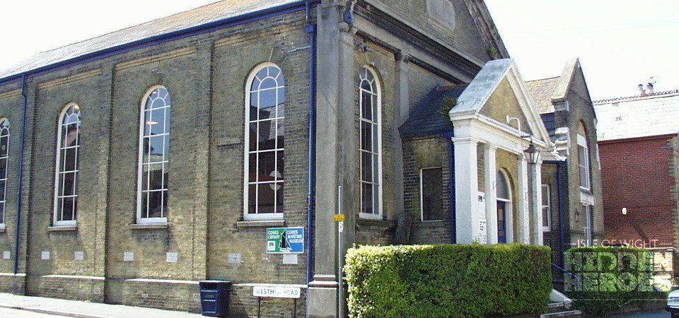 cowes maritime museum