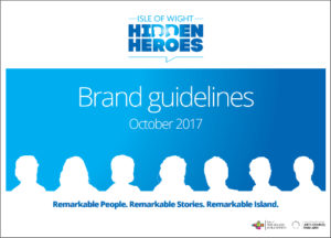 Hidden Heroes Brand Guidelines