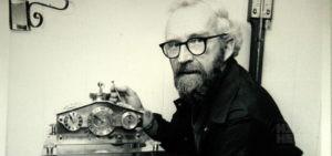 Michael Sydenham