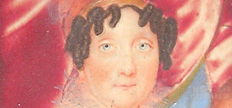 Julia Isabella Levina Bennet, Lady Gordon (1775–1867)