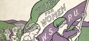 Suffragists