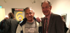 peter botterill and John Ackroyd