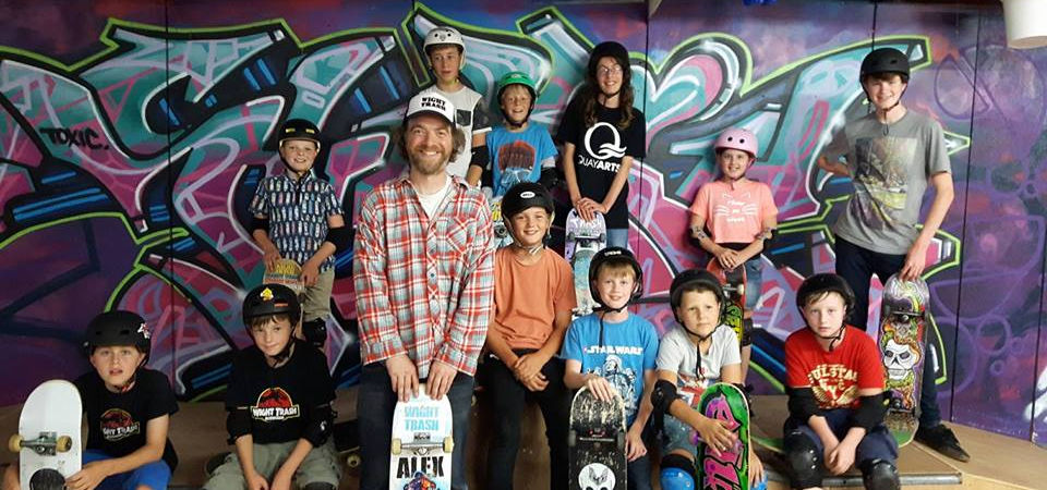 john cattle's skate club